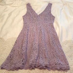 Soprano Lace Dress